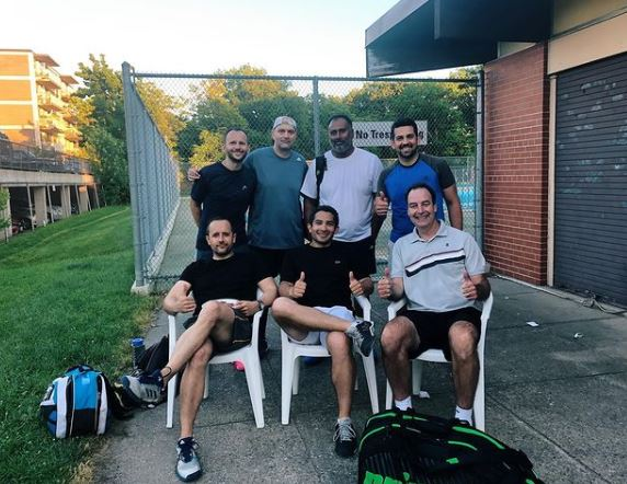f47acbc6 Welcome to Thorncliffe Park Tennis Club!